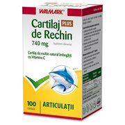 Cartilaj de Rechin PLUS