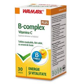 Sfatul Farmacistului: Vitamina b complex ultra ingrasa?